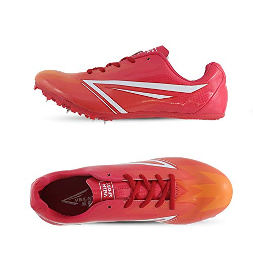 Unisex Mash Up Track And Cross Country Shoe,Professional...