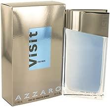Best azzaro visit eau de parfum Reviews