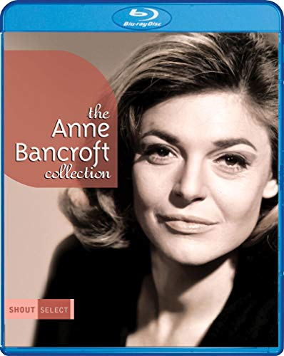 The Anne Bancroft Collection