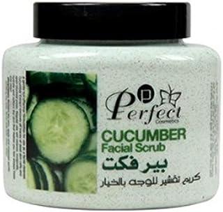Cucumber Facial Scrub - 500ml