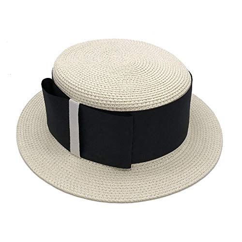 De alta gama para la primavera y el verano, nuevo sombrero