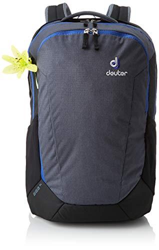 Deuter Unisex – Adulto 3821118 zaino Grigio Size: 24x36x45 cm (W x H x L)