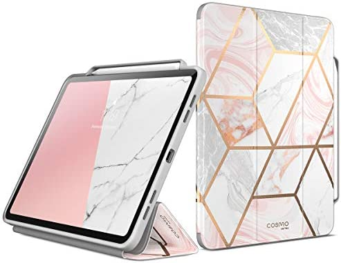 i Blason Cosmo Case for New iPad Pro 12 9 Inch 2020 Release Full Body Trifold Stand Protective product image