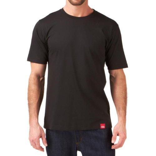 Dickies - Lot de 3 - T-shirt - Empire - Uni - Manches courtes - Homme, Mehrfarbig (Assorted Colour As), XX-Large