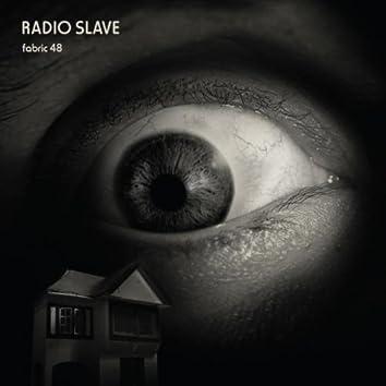 fabric48: Radio Slave