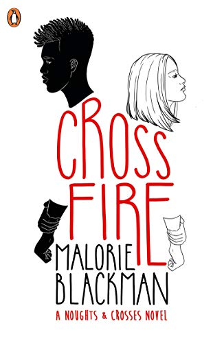 Crossfire (Noughts and Crosses Book 5) (English Edition)