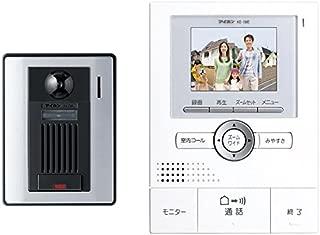 アイホン カラーテレビドアホン ROCOワイド録画 KE-66