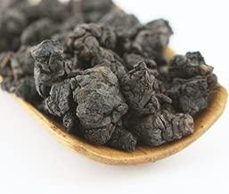 Tao Tea Leaf Dark Roasted High Mountain Dong Ding Oolong Tea, 50g Premium Loose Tea Blend