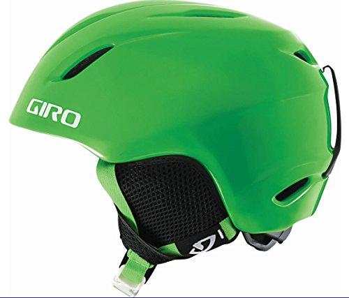 Giro Launch Skihelm voor kinderen