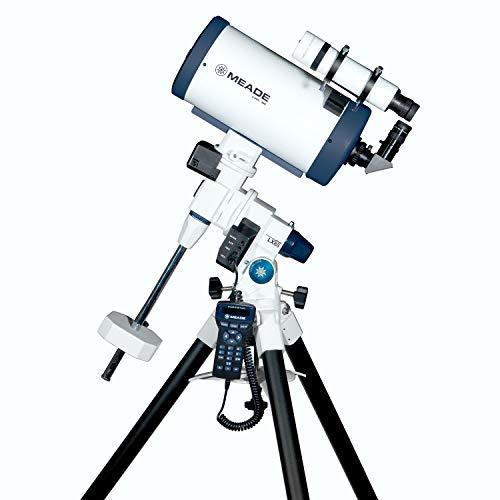 Telescopio Maksutov Meade LX85 150/1800 f/12 EQ Goto con AudioStar