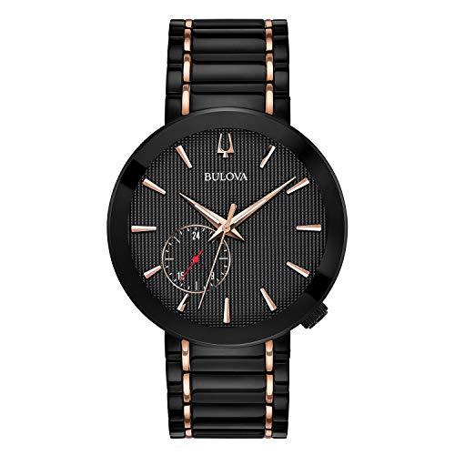 Bulova Relógio social (modelo: 98A188)