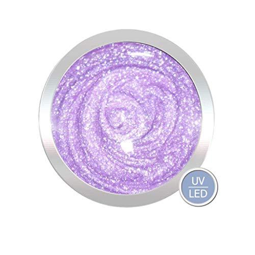 High Quality Gels UV, noble Tussa, 5 ml