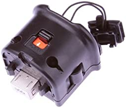 Motion Plus Sensor For Wii Remote Controller Black