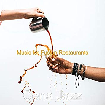 Music for Haute Cuisine