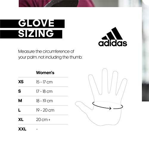 Adidas Performance Damen Handschuh - 7