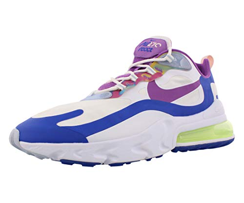 Scarpe Nike Fitness Uomo, (Nebulosa bianco/viola), 44.5 EU