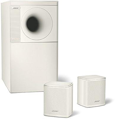 Bose® Sistema di diffusori stereo Acoustimass® 3 Serie V