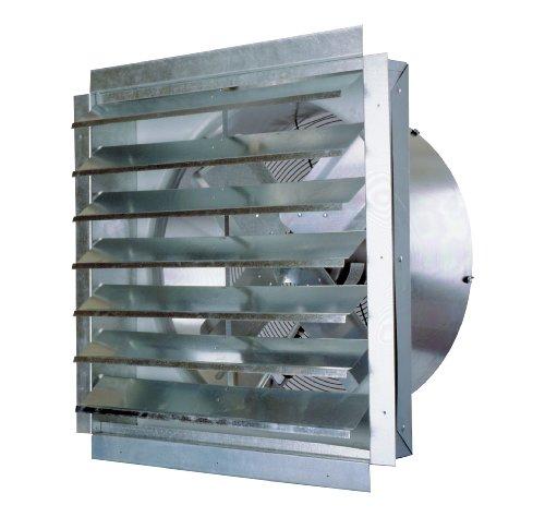 24 shutter exhaust fan - 1