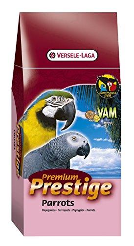 Versele-laga Papagei Premium - 15 kg