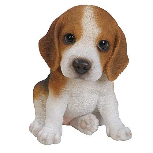 Pet Pals Figura de cachorro de Beagle
