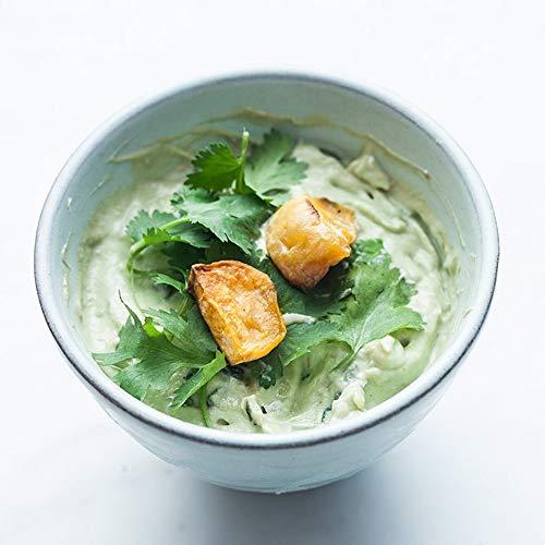 Mzxun Inicio japonés y coreano del estilo de cerámica bol/tazón de sopa/bol/cuenco de comida tazón/arroz