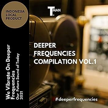 Theman Deeper Frequencies Compilation, Vol. 1