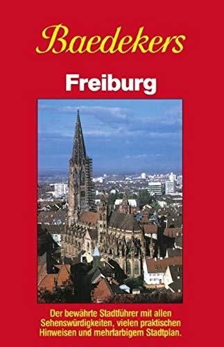 Baedeker Stadtführer, Freiburg