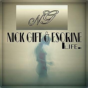 Life (feat. Esorine)