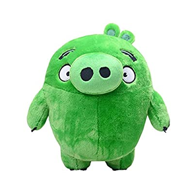 Angry Animals Stuffed Angry Birds Pig Plush Toys Angry Pig Cartoon Toys