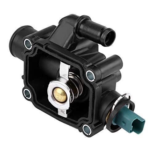 Broco Motor Koelmiddel Thermostaat Behuizing Assembly voor Peugeot 206 207 307 308 1007 1336.Z0