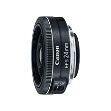 Image of Canon   EF S 24mm f/28. Brand catalog list of Canon. Rated with a 4.8 over 5