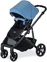 Britax B-Ready G3 Stroller, Lapis