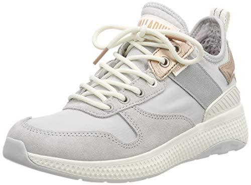 Palladium Axeon Iron TX W, Zapatillas para Mujer