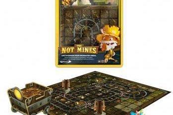 Krosmaster Arena: The Not Mines