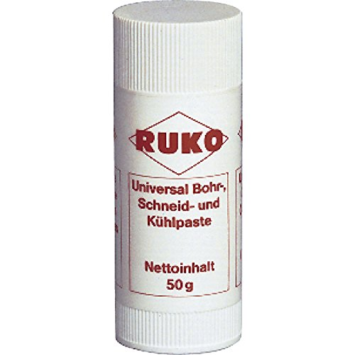 RUKO Universal Bohr-, Schneid- und Kühlpaste 50 g | 1 Stück