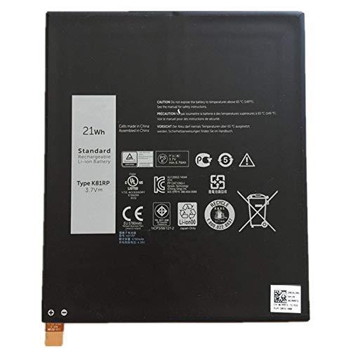 Preisvergleich Produktbild Bter 3.7V 21WH 5210mAh Laptop K81RP Akku für Dell Venue 8 7000 7840 05P040 Series Tablet