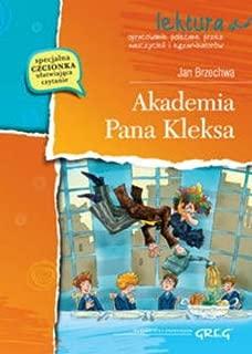 Akademia Pana Kleksa (Polska wersja jezykowa)