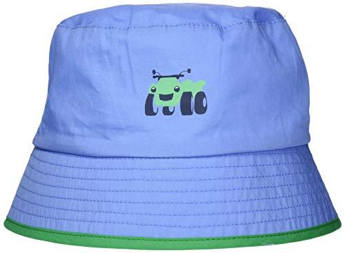 maximo baby - jongens zonnehoed hoed, quad