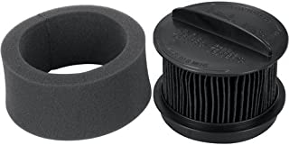 BISSELL Style 32R9 Circular Vacuum Filter Pack