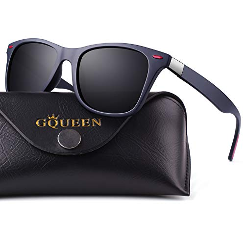 GQUEEN Polarised Sunglasses for ...