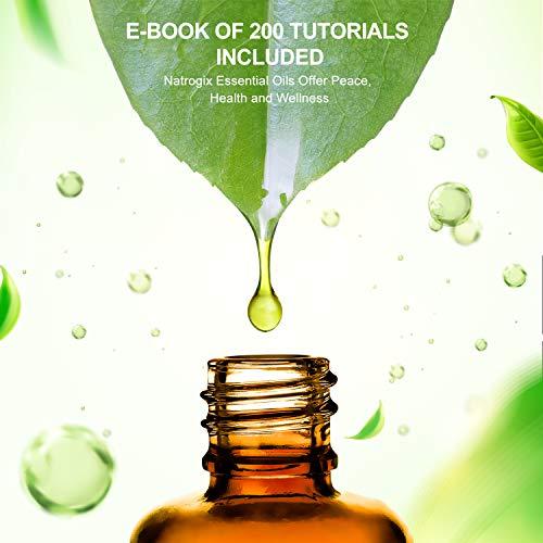 Natrogix Bliss Essential Oils