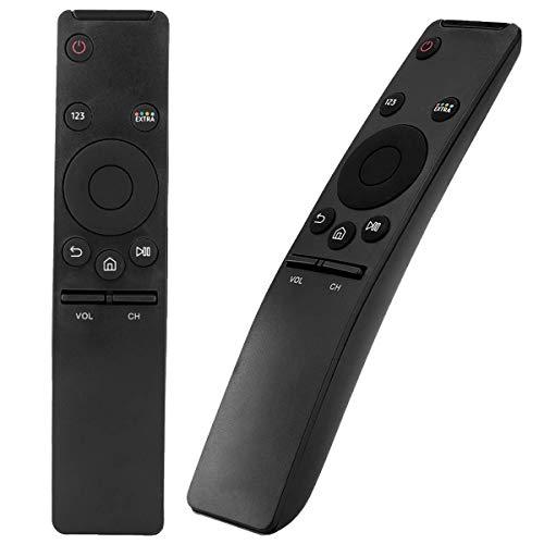 Reemplazo de control remoto de TV curvo QLED 4K UHD Smart para Sam-Sung BN59