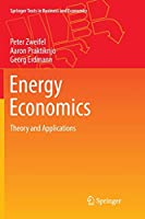 Energy Economics: Theory and Applications (Springer Texts in Business and Economics)