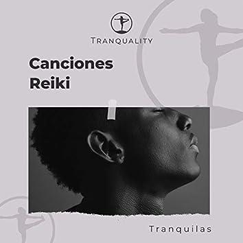 Canciones Reiki Tranquilas