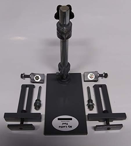 wood lathe copier, wood lathe duplicator, My Lathe Tool (patent pending)