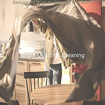 Background Music for Cleaning Your Room
