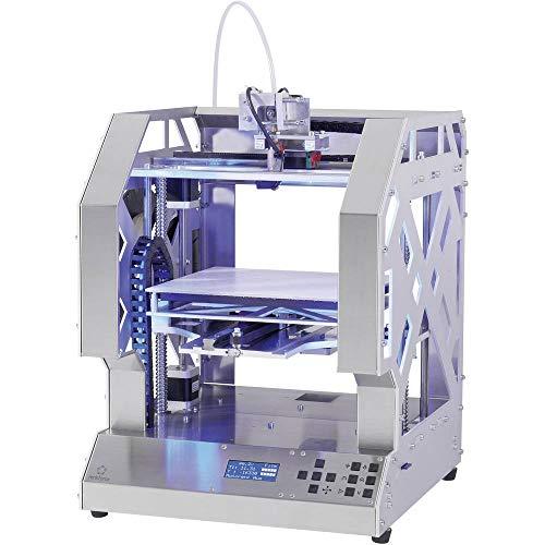 Renkforce RF1000 3D Printer Single Extruder, incl. Software Franzis DesignCAD V24 3D-Print renkforce