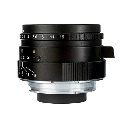 35mm F2.0 Leica M Lenti fisse per Fotocamere con