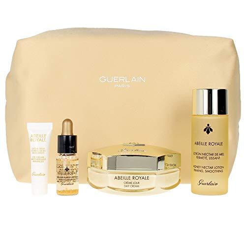 Guerlain Guerlain Abeille Royale Crema Dia 50Ml + Locion 40Ml + Aceite...