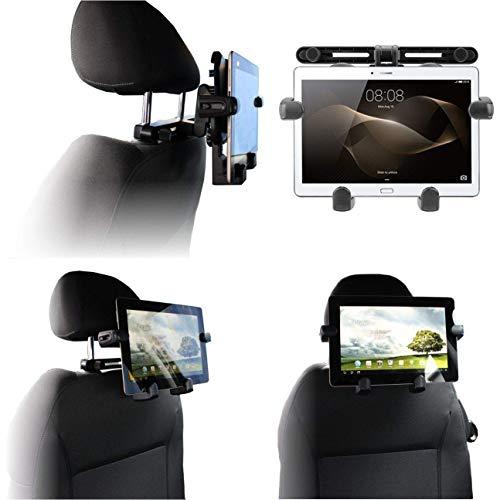 Navitech Auto Tragbare Tablet Kopfstützenhalterung Kompatibel mit dem Tianyida 10.1